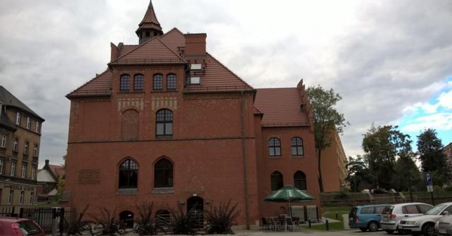 Świętochłowice Muzeum Powstań Śląskich, Danuta
