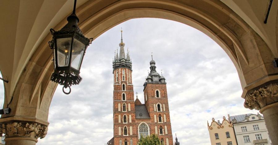 Kraków spacerkiem - zdjęcie