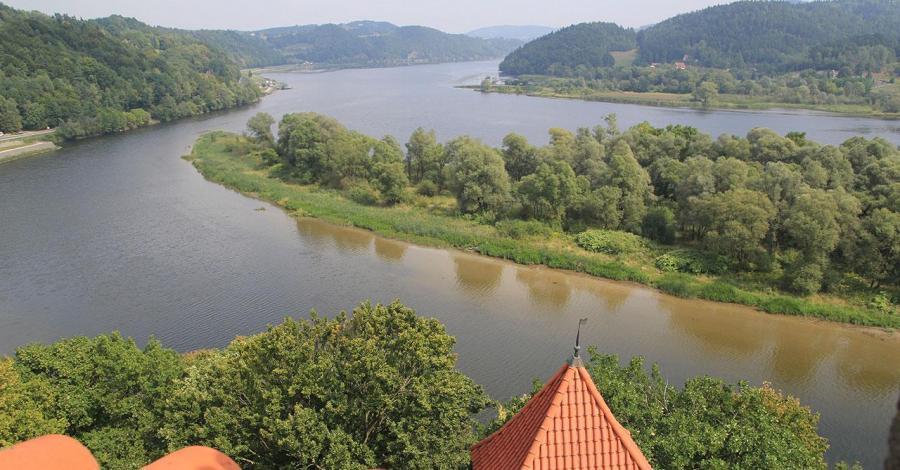 Jezioro Czchowskie - zdjęcie