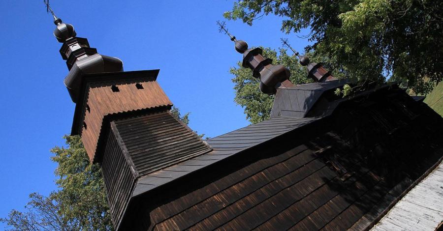 Cerkiew w Jastrzębiku - zdjęcie