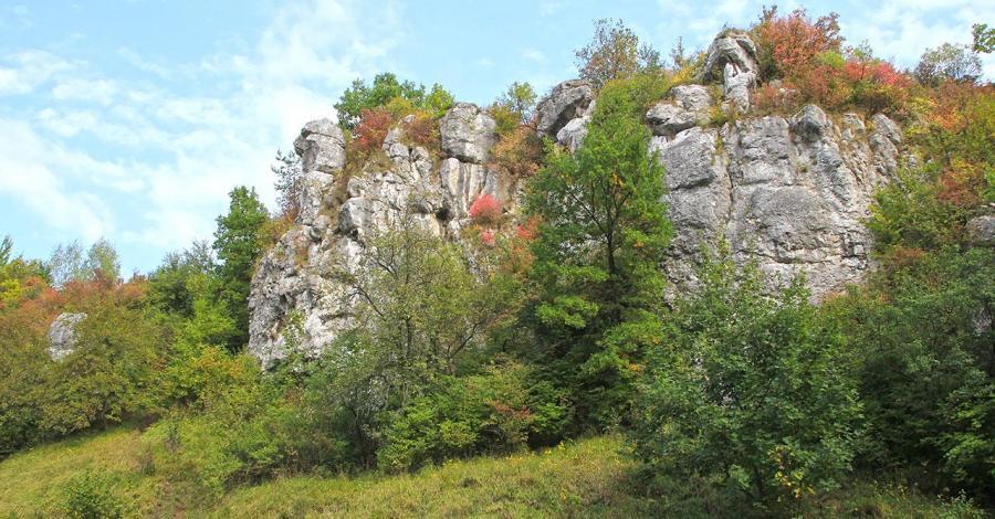 Dolina Kluczwody, Anna Piernikarczyk