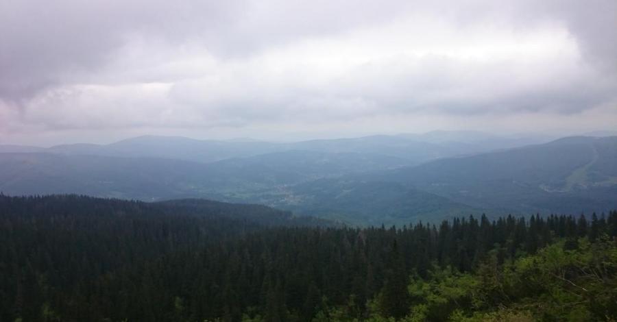 Babia Góra - zdjęcie