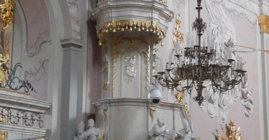 Kościół Św. Marii Magdaleny w Dukli - zdjęcie