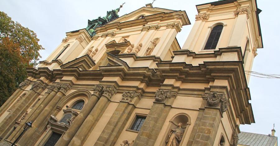 Kościół Św. Anny w Krakowie - zdjęcie