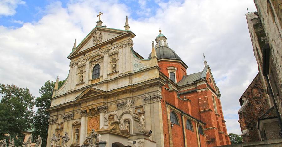 Kościół Św. Piotra i Pawła w Krakowie, Anna Piernikarczyk