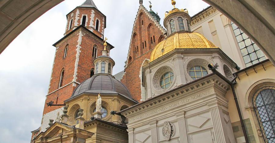 Katedra na Wawelu, Anna Piernikarczyk