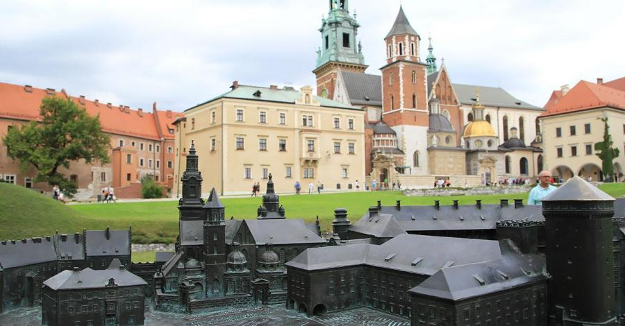 Kraków, Anna Piernikarczyk