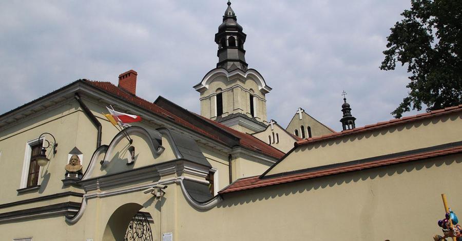 Kościół Ducha Świętego w Nowym Sączu, Anna Piernikarczyk