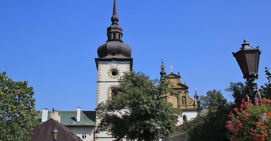 Klasztor w Starym Sączu - zdjęcie