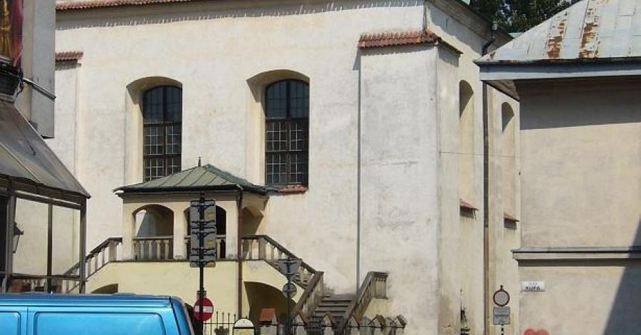 Synagoga Izaaka w Krakowie, Barbara Michalewska