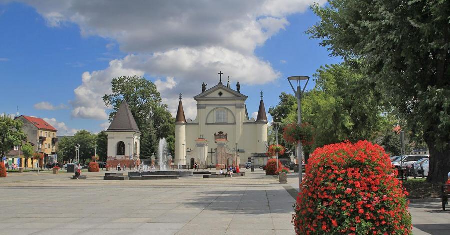 Węgrów - zdjęcie