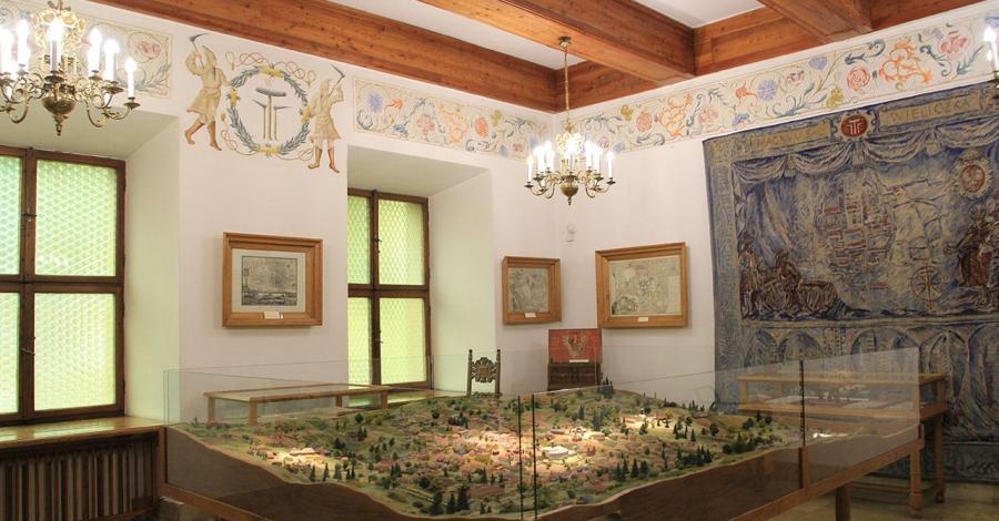 Muzeum Żup Krakowskich Wieliczka - zdjęcie