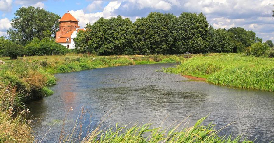Nadbużański Park Krajobrazowy - zdjęcie