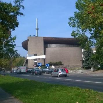 Arka Pana w Krakowie