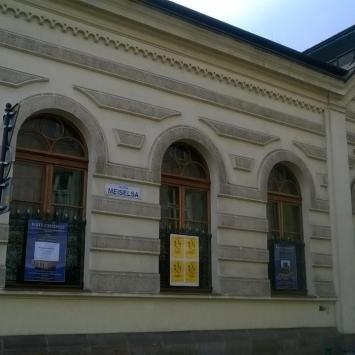 Centrum Kultury Żydowskiej w Krakowie