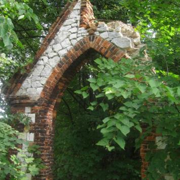 Cmentarz ewangelicki w Pilicy