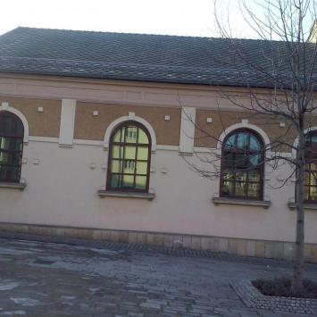 Dawna Synagoga w Oświęcimiu