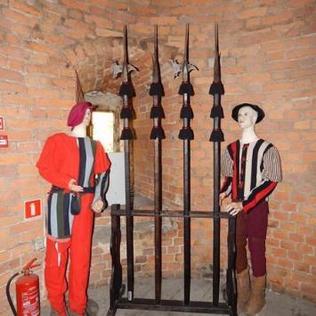 Zwiedzamy Muzeum Historyczne Miasta Krakowa