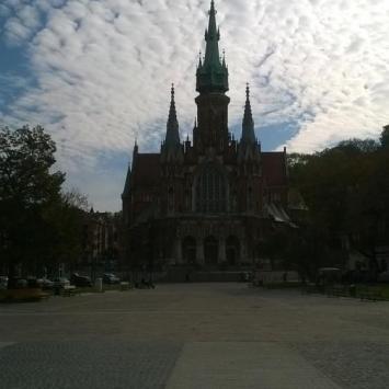 Podgórze w Krakowie