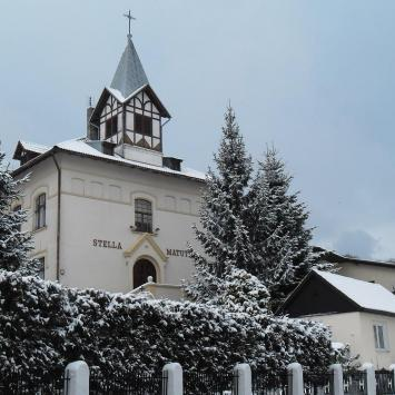 Kaplica Stella Matutina w Międzyzdrojach