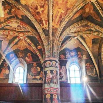 Kaplica Trójcy Świętej w Lublinie - zdjęcie