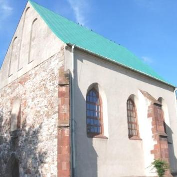 Klasztor Franciszkanów w Chęcinach