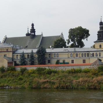 Kościół Św. Augustyna i Św. Jana w Krakowie