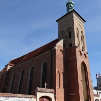 Kościół Św. Jakuba w Gdańsku