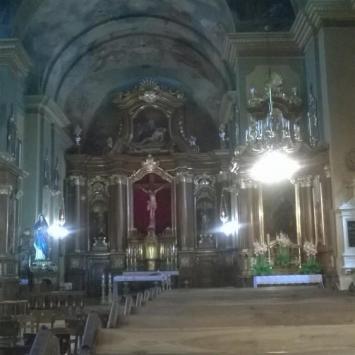 Kościół Św. Kazimierza w Krakowie