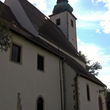 Kościół Św. Michała Archanioła w Czernicy