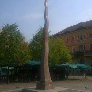 Mała Iglica we Wrocławiu