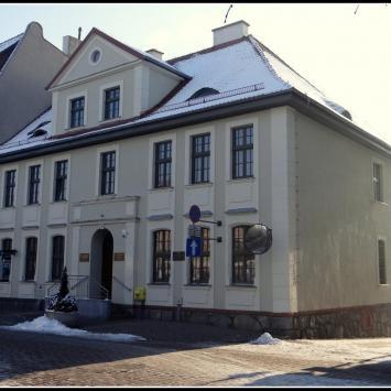 Miejska Izba Muzealna w Chełmży