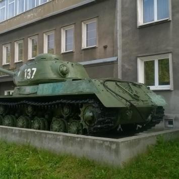 Muzeum Czynu Zbrojnego w Krakowie