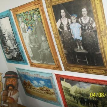 Muzeum Dziejów Tylicza