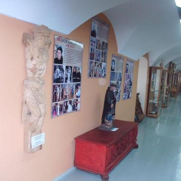 Muzeum Misyjne na Górze Św. Anny