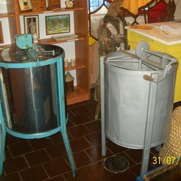 Muzeum Pszczelarstwa w Kamiannej