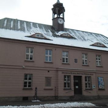 Muzeum Rybołówstwa w Świnoujściu