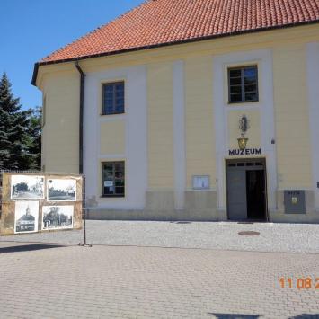 Muzeum w Bielsku Podlaskim