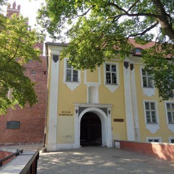 Muzeum Warmii i Mazur w Olsztynie - zdjęcie