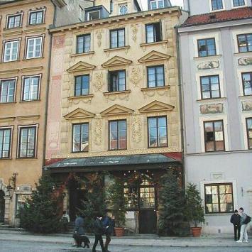Muzeum Winiarstwa w Warszawie