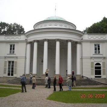 Pałac w Natolinie