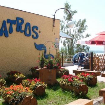 Restauracja Albatros nad Jeziorem Nyskim