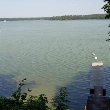 Rezerwat Jezioro Nidzkie