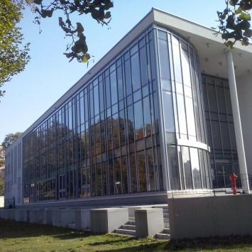 Sala Koncertowa w Sosnowcu