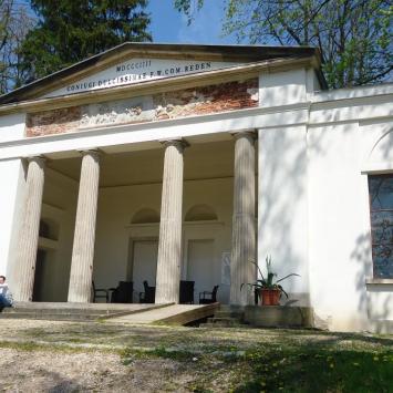 Świątynia Ateny w Bukowcu