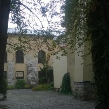 Synagoga Poppera w Krakowie