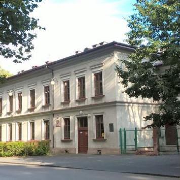 Uzdrowiskowy Dom Gościnny w Krzeszowicach