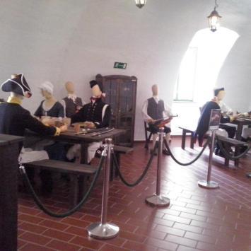Muzeum Wielki Kleszcz w Kłodzku