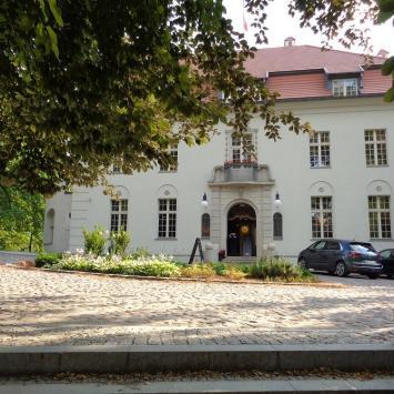 Willa Casablanca w Olsztynie
