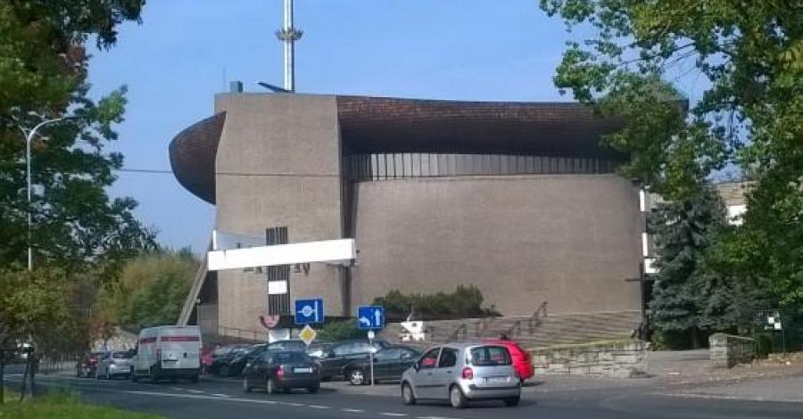 Arka Pana w Krakowie - zdjęcie